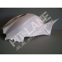 Honda CBR 600RR 2009-2012 Covertank in fiberglass