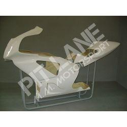 HONDA VTR 1000 SP-1 / SP-2 2002-2004 KIT Racing fairing in fiberglass