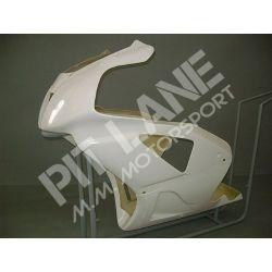 HONDA VTR 1000 SP-1 / SP-2 2002-2004 Carena Racing in vetroresina