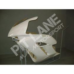 Honda CBR 1000RR 2004-2005 Racing fairing in fiberglass