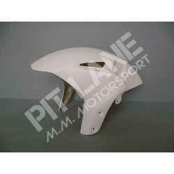 HONDA CBR 1000RR 2006-2007 Front mudguard in fiberglass