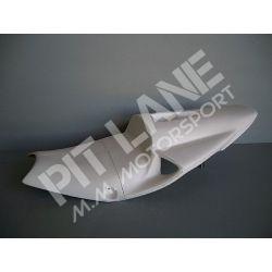 HONDA CBR 1000RR 2006-2007 Codone SUPERBIKE in vetroresina