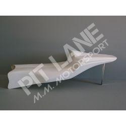Honda CBR 1000RR 2008-2011 SUPERSTOCK seat and underseat in fiberglass