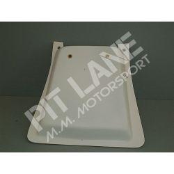 Honda CBR 1000rr 2008-2011 Supporto sella per codone SUPERSTOCK in vetroresina