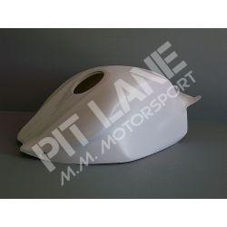 Honda CBR 1000RR 2008-2011 Covertank in fiberglass