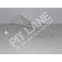 Kawasaki ZX-10R 2011-2015 Plexiglas doppia bombatura