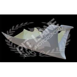 MV Agusta Brutale 910 2003-2012 Sottocarena Racing in vetroresina