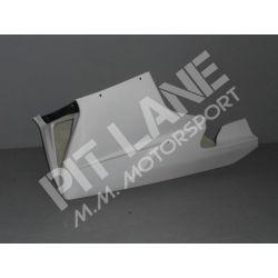 MV Agusta F3 675 - 800 2012-2019 Puig Belly Underfairing in fiberglass (racing)