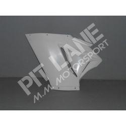 MV Agusta F3 675 - 800 2012-2019 Racing Left panel in fiberglass