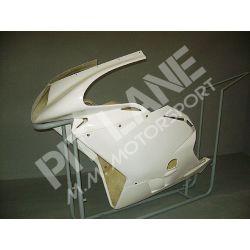 MV Agusta F4 2005-2009 Original fairing in fiberglass