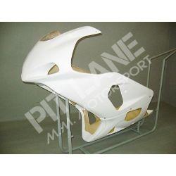 SUZUKI GSX-R 600 / 750 2001-2003 Carena Racing in vetroresina