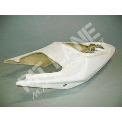 SUZUKI GSX-R 600 / 750 2004-2005 Codone Biposto per Sella Originale in vetroresina
