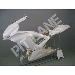 Suzuki GSX-R 600/750 2008-2010 KIT Racing fairing in fiberglass