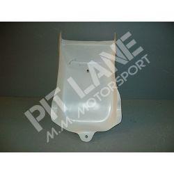 Suzuki GSX-R 600/750 2008-2010 Holderfor SUPERSPORT seat in fiberglass