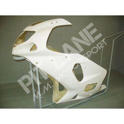 Suzuki GSX-R 1000 2001-2002 Original fairing in fiberglass