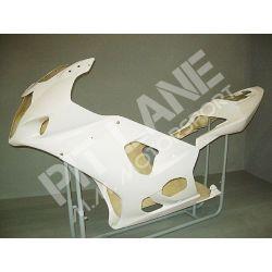 SUZUKI GSX-R 1000 2003-2004 Road Kit fairing in fiberglass