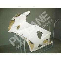 Suzuki GSX-R 1000 2003-2004 Original fairing in fiberglass