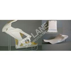 SUZUKI GSX-R 1000 2007-2008 KIT Racing fairing in fiberglass