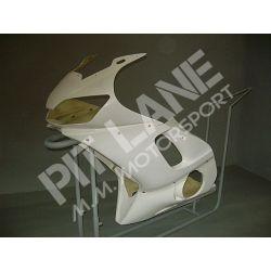 Yamaha R6 1999-2002 Carena Anteriore Originale in vetroresina