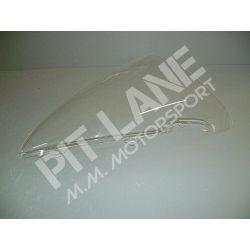 Yamaha R6 2003-2005 Plexiglas Doppia bombatura