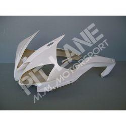 YAMAHA R6 2003-2005 Cupolino Originale in vetroresina con attacchi