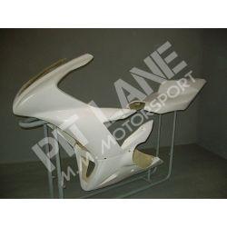 Yamaha R1 2002-2003 KIT Racing fairing in fiberglass