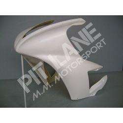 Yamaha R1 2002-2003 RACING upper fairing in fiberglass