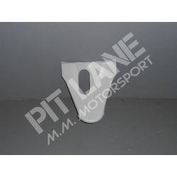 APRILIA RS 125 1999-2005 Triangolo Anteriore in vetroresina