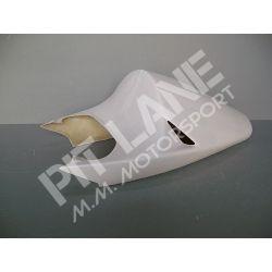 APRILIA RSV 1000 1999-2000 Solo seat for origianal cowl mounting in fiberglass