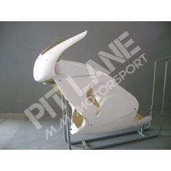 APRILIA RSV 1000 1999-2000 Racing fairing in fiberglass