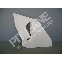 APRILIA RSV 1000 1999-2000 Fiancata sinistra in vetroresina
