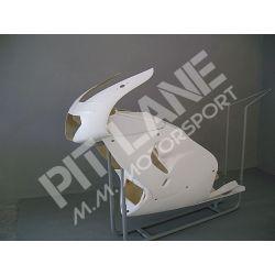 APRILIA RSV 1000 1999-2000 Carena Stradale in vetroresina