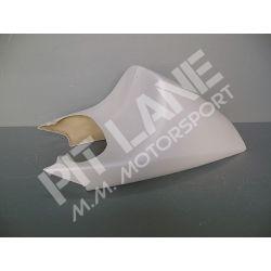 APRILIA RSV 1000 2001-2003 Codone Monoposto per Sella Originale in vetroresina