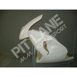 APRILIA RSV 1000 2001-2003 Racing fairing in fiberglass