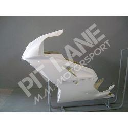 APRILIA RSV 1000 2006-2008 Racing fairing in fiberglass
