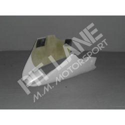APRILIA SHIVER 750 2006-2008 Puig Belly Underfairing in fiberglass