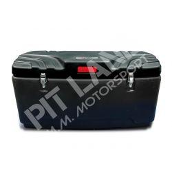 BAULE di carico posteriore Meg'Art Rear Cargo Box ATV nera