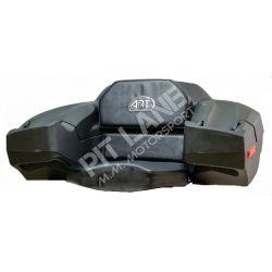 BAULE di carico posteriore ART Classic Rear Cargo Box ATV nera