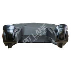 BAULE di carico posteriore ART Touring Rear Cargo Box ATV nera