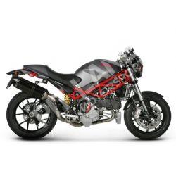 DUCATI MONSTER S2R 1000 SLIPPER CLUTCH Kit clutch EVO-GP