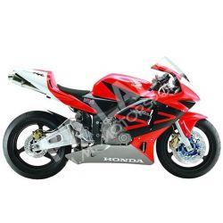 HONDA CBR 600 VERSIONE MOTO 2 SLIPPER CLUTCH