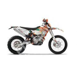 KTM 450 EXC/XC / 450 EXC SIX DAYS 2008-2011 FRIZIONE ANTISALTELLAMENTO