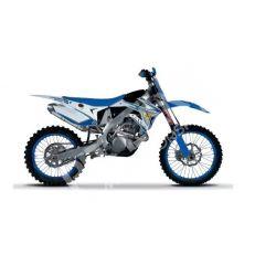 TM MX 450 2011 FRIZIONE ANTISALTELLAMENTO