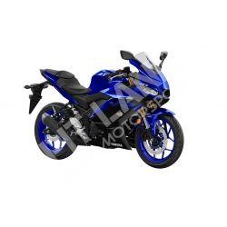YAMAHA R3 2019 PRE-MOTO 3 SLIPPER CLUTCH
