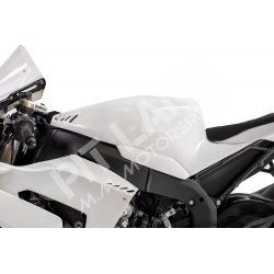 HONDA CBR 1000RR 2020 Copriserbatoio SBK in vetroresina