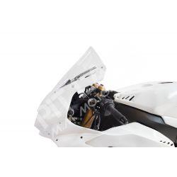 HONDA CBR 1000RR 2020 Plexiglas 5 cm più alto