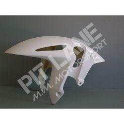 HONDA CBR 1000RR 2020 Parafango anteriore in vetroresina
