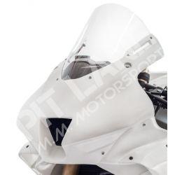 Honda CBR 1000RR 2020 Carénage supérieur de course en fibre de verre