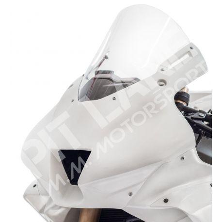 Honda CBR 1000RR 2020 Racing upper in fiberglass