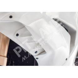 Honda CBR 1000RR 2020 Racing Left panel ( central side )  in fiberglass